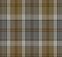 00760 Bannockbane Grey #2 Fashion Tartan Fabric Print Iphone Case by Detnecs2013