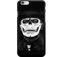 Spectre iPhone Case/Skin