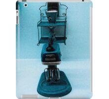 """The Mixer"" iPad Case/Skin"