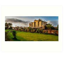 Culzean Castle Art Print