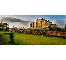Culzean Castle Photographic Print