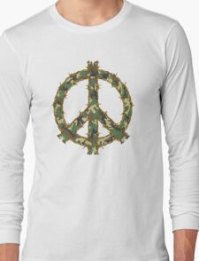 Primary Objective Long Sleeve T-Shirt