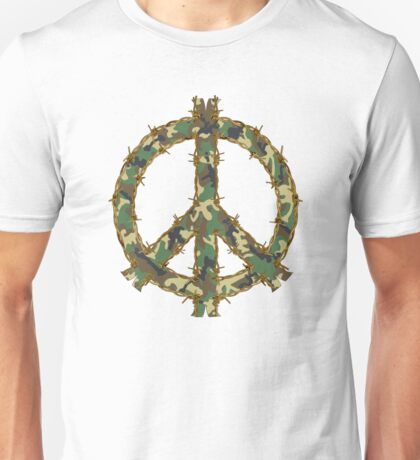 Primary Objective Unisex T-Shirt
