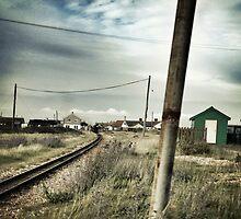 Awry by Nicola Smith