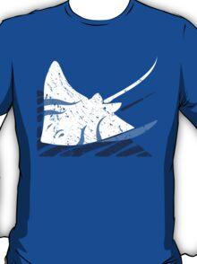Blue Stingrays T-Shirt