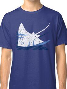 Blue Stingrays Classic T-Shirt
