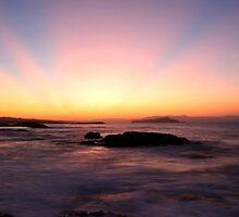 Sunset by Thomas58