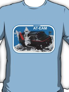 Assault Team - Enforcement Action Module T-Shirt