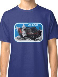 Assault Team - Enforcement Action Module Classic T-Shirt