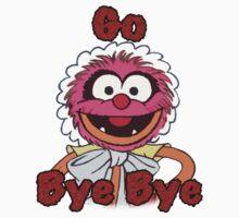 Go Bye Bye Kids Tee