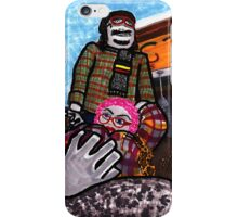 Happy Together iPhone Case/Skin