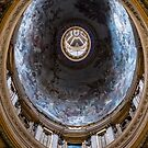 Basilica Cupola by Michael Carter