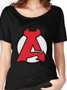 Albany Devils Women's Relaxed Fit T-Shirt