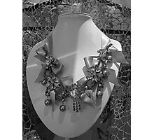 Bangles, Baubles and Beads Photographic Print