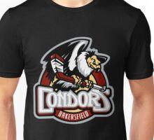 Bakersfield Condors Unisex T-Shirt