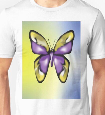 Mr. Butterfly Unisex T-Shirt