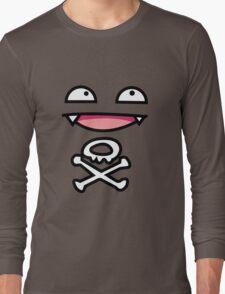 Koffing Long Sleeve T-Shirt