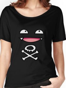 Koffing Women's Relaxed Fit T-Shirt