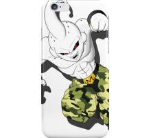Majin Buu X Bape - Dragonball Z iPhone Case/Skin