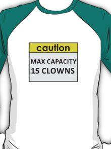 Max Capacity T-Shirt