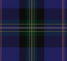 00793 Buckie National Tartan Fabric Print Iphone Case by Detnecs2013