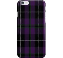 00800 West Coast Woven Mill 1106-2 Fashion Tartan Fabric Print Iphone Case iPhone Case/Skin