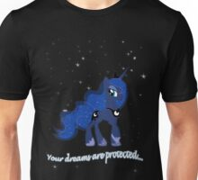 Luna The Protector Unisex T-Shirt