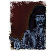 RIFF LORD Photographic Print