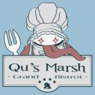 Qu&#x27;s Marsh - Grand Bistrot by Ruwah