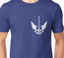halo 4 UNSC Spartan Armor Unisex T-Shirt