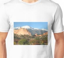 Go West, Young Man Unisex T-Shirt