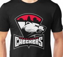 Charlotte Checkers Unisex T-Shirt