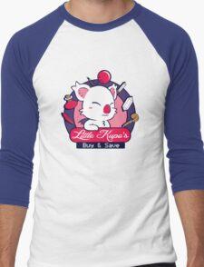 Little Kupo's Buy & Save Men's Baseball ¾ T-Shirt