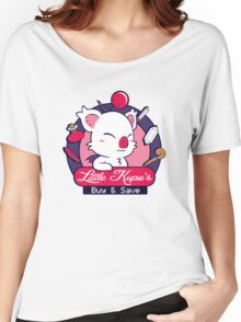 Little Kupo's Buy & Save Women's Relaxed Fit T-Shirt