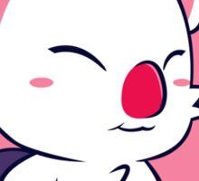 Little Kupo's Buy & Save Sticker