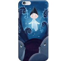 Song of The Sea iPhone Case/Skin