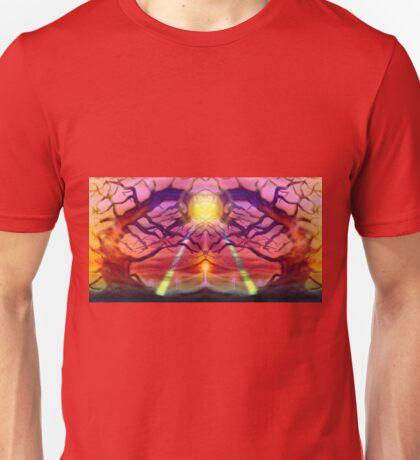 Ethereal Landscape Unisex T-Shirt