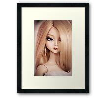 Cleopatra Framed Print