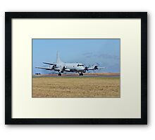 PC-3 Orion Framed Print