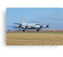PC-3 Orion Canvas Print