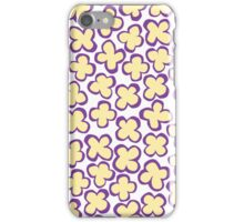 Flowers For Mademoiselle: II iPhone Case/Skin