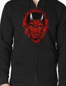 Red Sinister T-Shirt