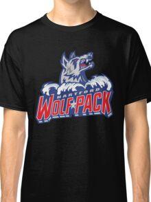 Hartford Wolf Pack Classic T-Shirt