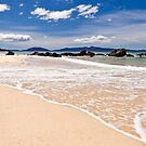 Cressy Beach-2 Tasmania by Tim Wootton