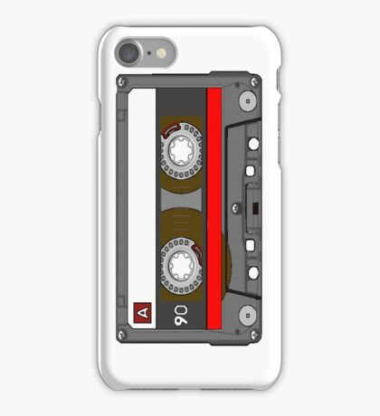 Cassette Tape iPhone Cover iPhone Case/Skin