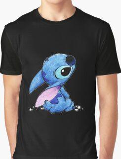 Stitch Graphic T-Shirt