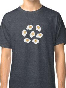 One Punch Man Eggspressions Classic T-Shirt