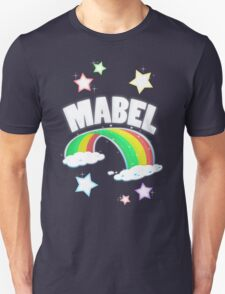Mabel Pines Inspired [Gravity Falls] Unisex T-Shirt