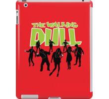 Generation iPod: The Walking Dull (The Walking Dead) iPad Case/Skin