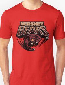 Hershey Bears Unisex T-Shirt